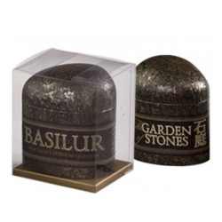 Garden of stones - Green Sencha
